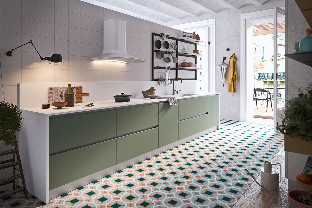 Cucina moderna – Barcelona