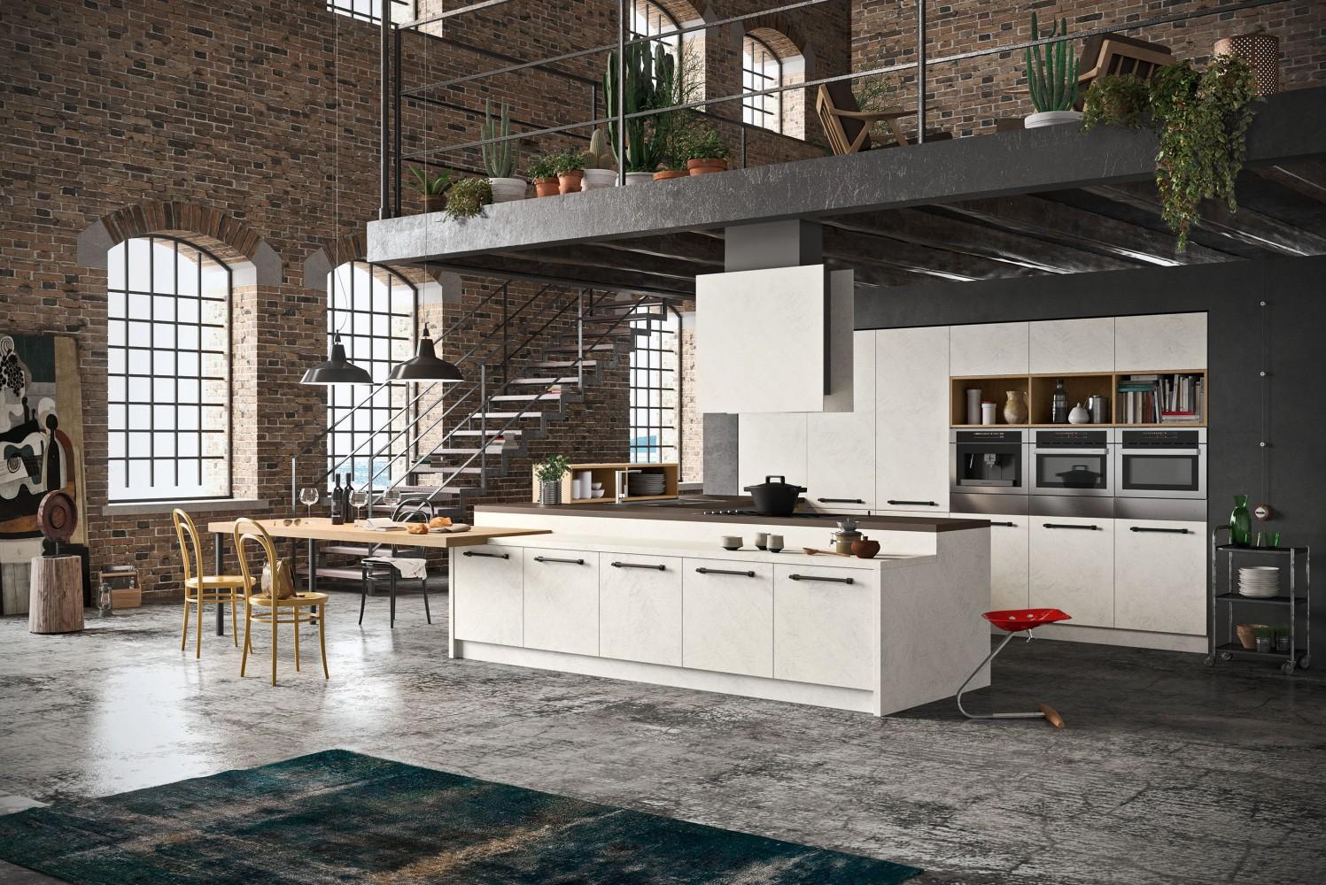 Cucina moderna – Venezia
