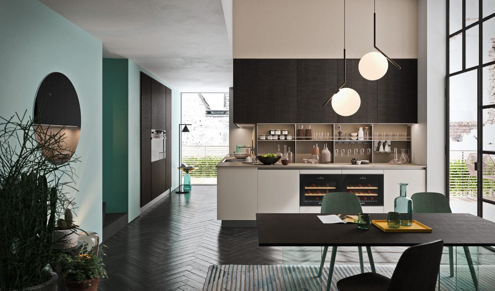 Cucina moderna – Berlin