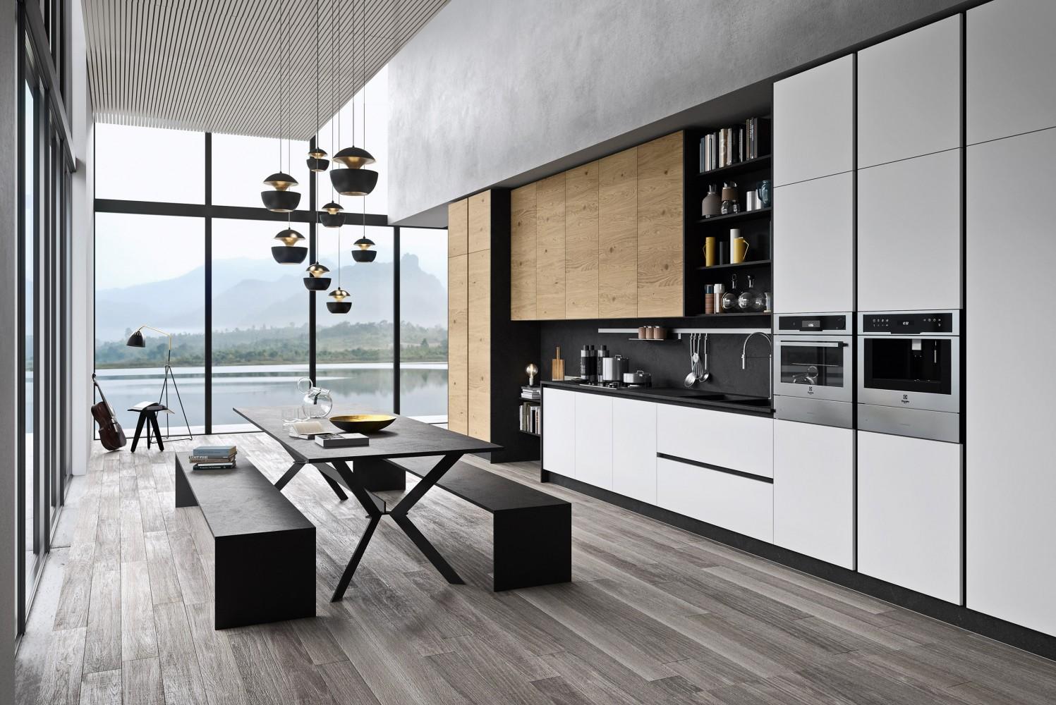 Cucina moderna – Alesund