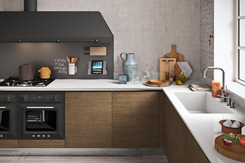 Cucina moderna – Milano