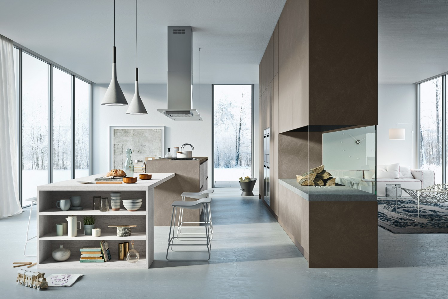 Cucina moderna – Lahti