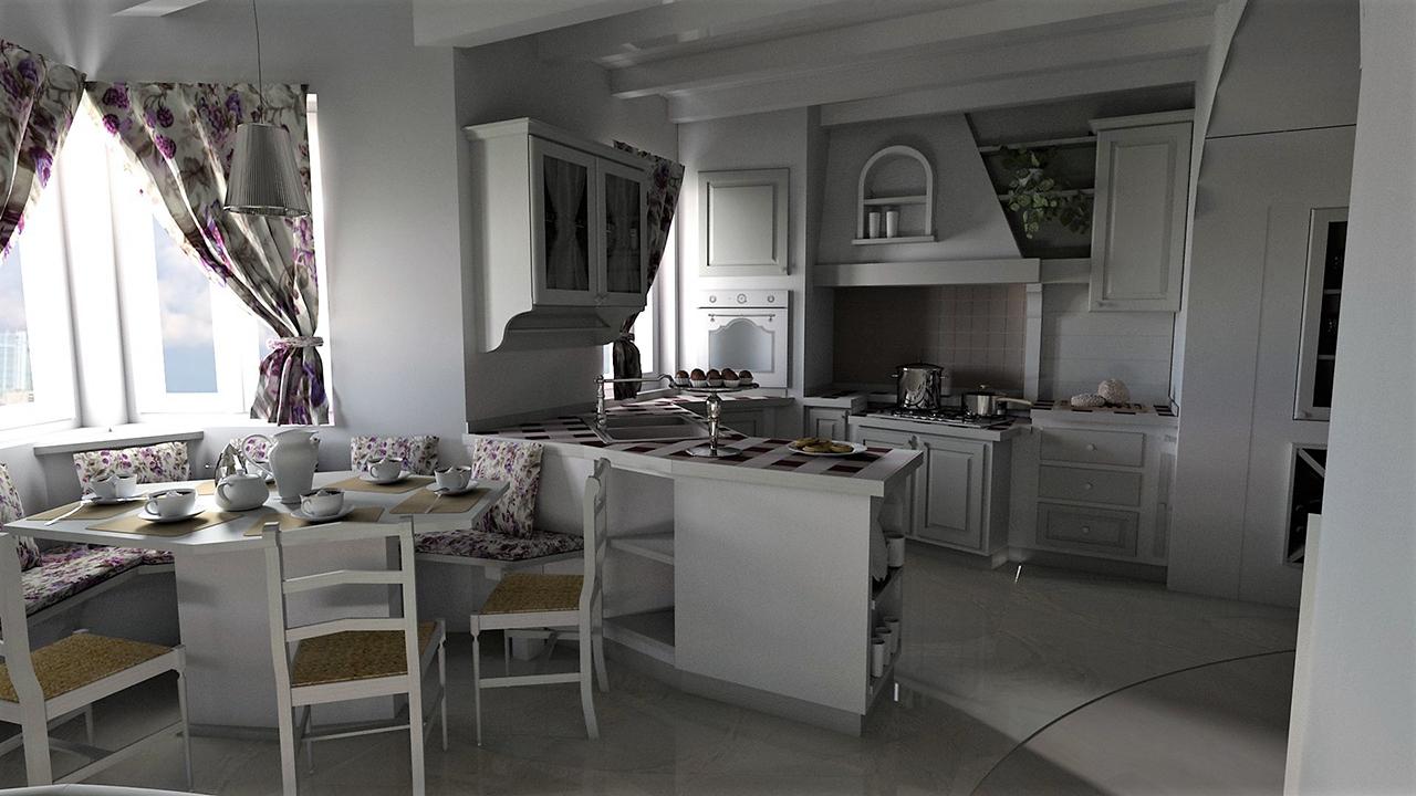 Cucina modello Sogno
