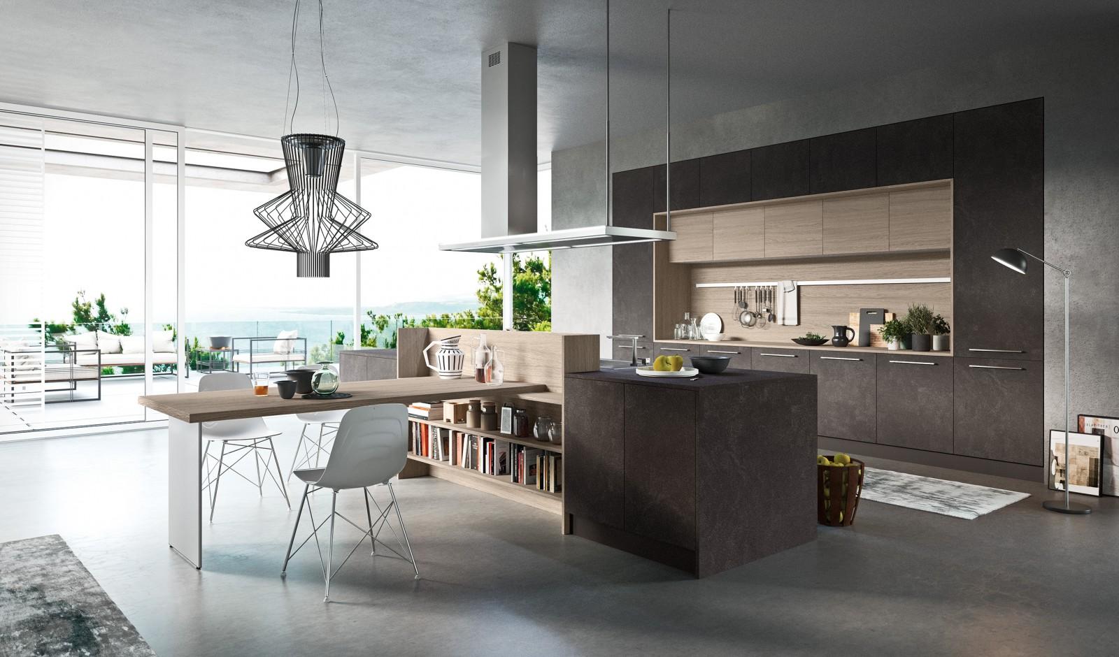 Cucina moderna – Kissamos