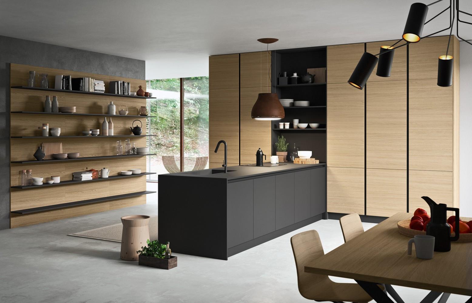 Cucina moderna – Losone