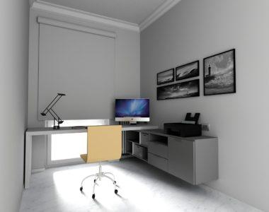 Progetto studio