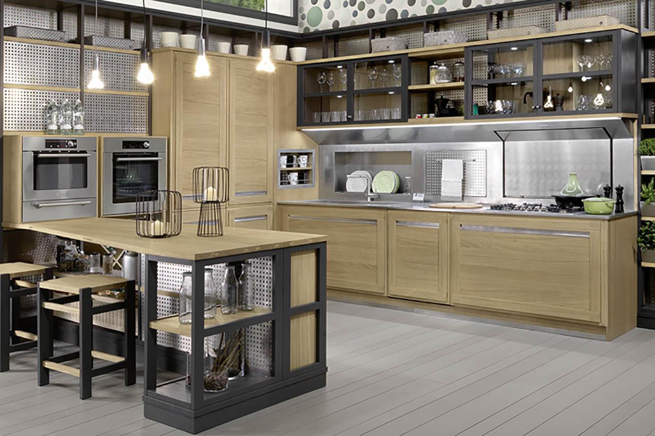 Cucina Roveretto