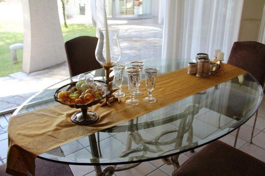 Tavolo e sedie Positano