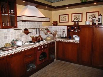 Cucina Atrium