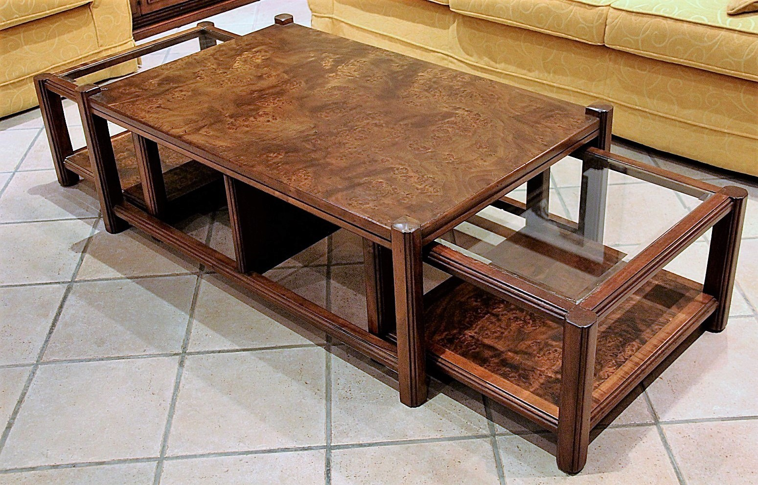 Tavolino espositore FG 415